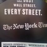 Every Street  in New York