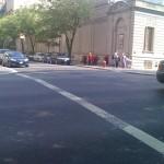 New York Monks Uppper East side